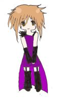 Uruha Chibi 3 by Gotothedoor