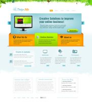 web creative solutions by aadi-f
