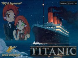 Titanic's 100th Anniversary by pokediged