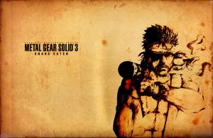 Snake Eater by ajch22