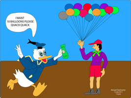 10 balloons please by sumangal16
