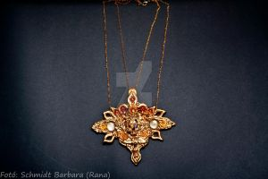 Dorne necklace_2 by Tuile-jewellery