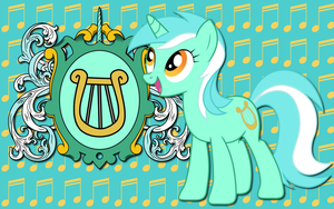 Lyra CoA WP by AliceHumanSacrifice0