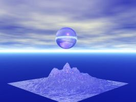 Orb Of The Realms1 by infinityfractals