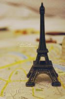 Paris, Je TM by Silviaa92