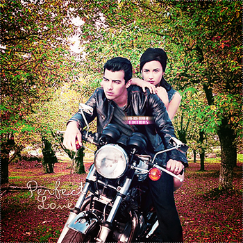 Jemi Photomontage by NereidahRhodes