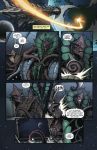 Godzilla Rulers of Earth #20 pg1 by KaijuSamurai