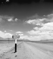 Pamir Highway, Tajikistan by Eliansito