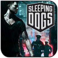 Sleeping Dogs v2 by HarryBana