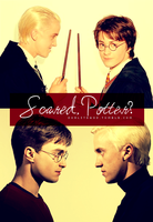 Scared, Potter? by vacant-xpressi0ns