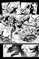 LADY DEATH 22 pg 20 by NelsonInks