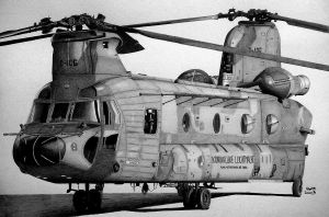 Royal Chinook by Ralph1989
