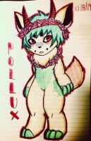 Pollux by MichiyoXx