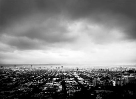 Los Angeles and Beyond by SunsetSam