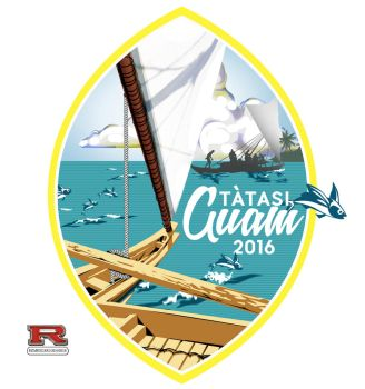Sakman Tatasi 2016: Flying fish by romeogfx