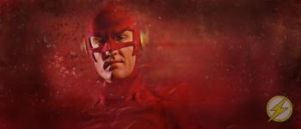 The Flash by PeterPawn