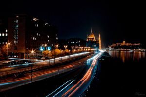 Budapest colours by stefanye