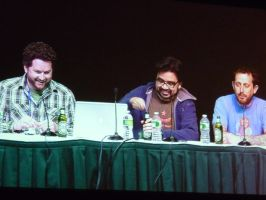 PAX East: RoosterTeeth+Beer by Sane-Intolerant