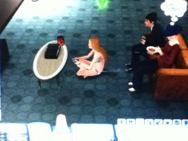 Fun with Sims 3: Part 3 by TraumaChick777