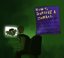 Computer zombeh by ArchXAngel20