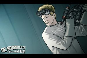 Dr. Horrible - Then I Win by land-walker