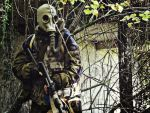 Looking (S.T.A.L.K.E.R. Cosplay) by DrJorus