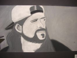 Silent Bob by CleansingthePure