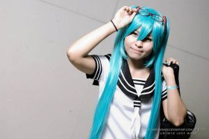 JBF:Uniform-Miku by serorima