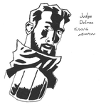 Judge Dolman (Clean) by fraternlst