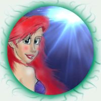 Ariel new XD by Syene