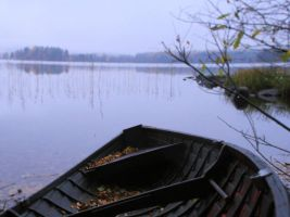 Let s go for a row by KariLiimatainen