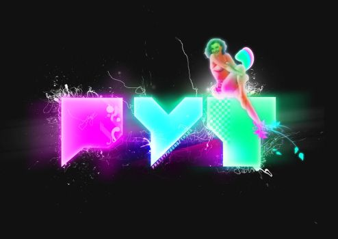 PYT by SerialGFX