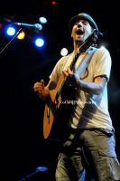 Mraz at JavaJazz 5 by cocobi-lens