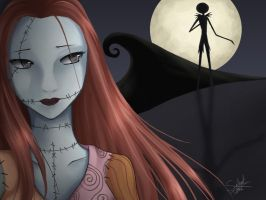 Sally's Song by SilentxTime
