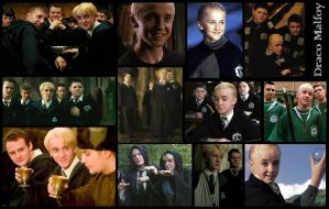 The Best of Draco Malfoy- P1 by Alwaysss-Sslytherin