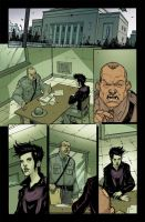 Grave Sight 2 - page 6 preview by DenisM79