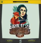 Bioshock Infinite: DLC Burial at Sea - ICON by IvanCEs