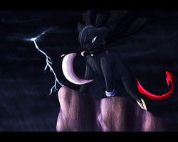 AT In the storm by CrispyCh0colate
