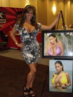 Wendy Fiore by sagat13