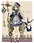 - Steam punk adoptable #1 - (Closed!) by janirotluvx