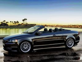Volvo C70 by Rugy2000