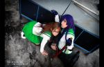HOTD Cosplay 08 by Bastetsama-Cosplay