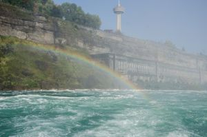 Niagara Falls 025 by FairieGoodMother
