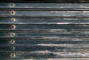 Steel Shutters by RocketStock