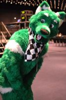 :D - ANTHROCON 2012 by 0NAW