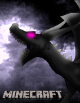 Minecraft- Ender Dragon Wallpaper by Gaming-Master