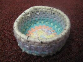 Basket by amy--zing