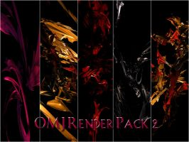 Render Pack 2 by OldManJames