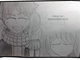 You're the light of my life |NaLu| by HinamoriMomo21