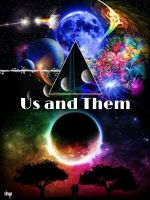 Us and Them by Deragon1030